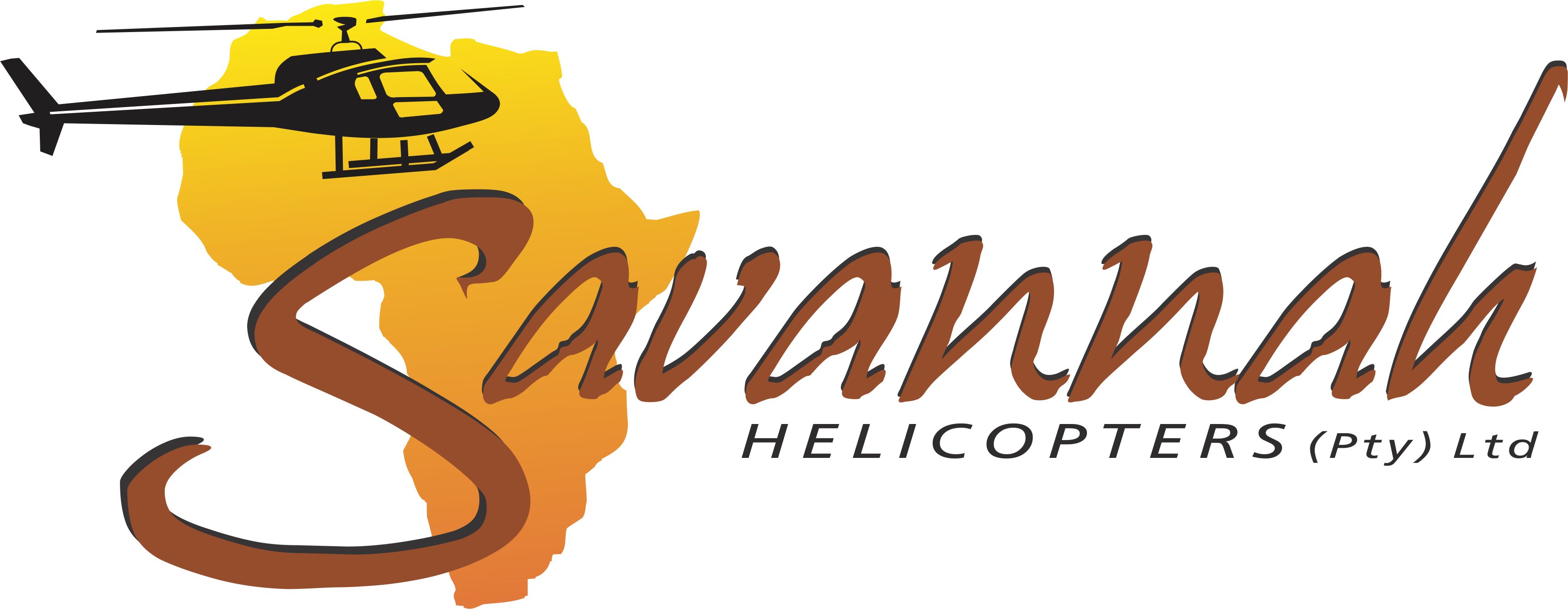 Savannah Helicopters